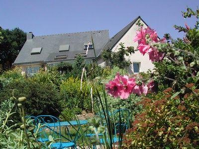 Vue extérieure de la location Location Studio 11735 Lannion