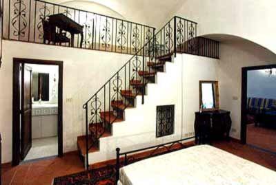 chambre 1 Location Villa 11865 Arezzo