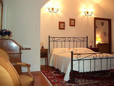 chambre 2 Location Villa 11865 Arezzo