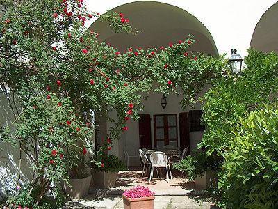 Loggia 1 Location Villa 11865 Arezzo