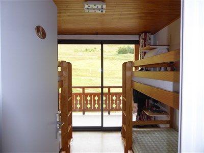 chambre 1 Location Appartement 1219 Les 2 Alpes