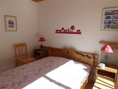 chambre 2 Location Appartement 1219 Les 2 Alpes