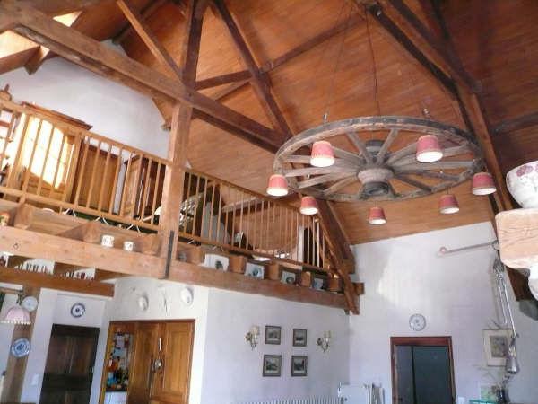 Mezzanine Location Maison 12782 Rousset