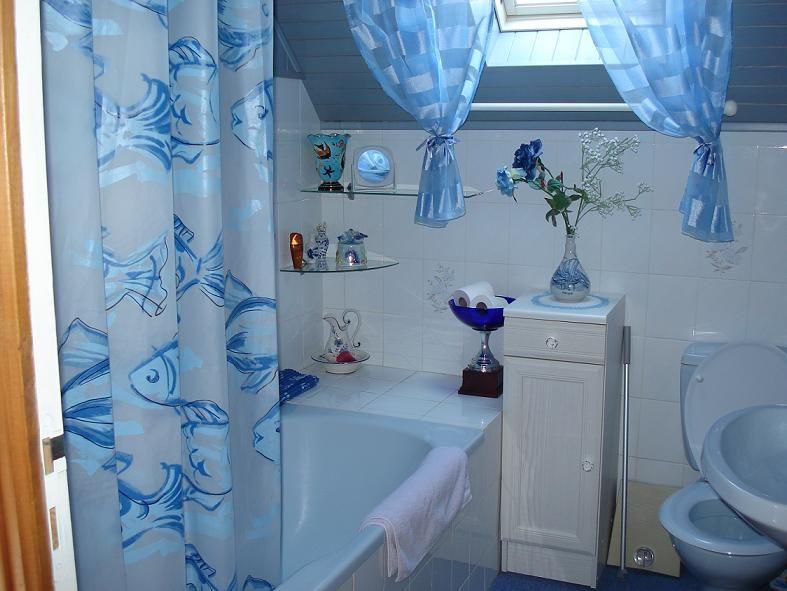 Vue autre Location Maison 13138 Douarnenez