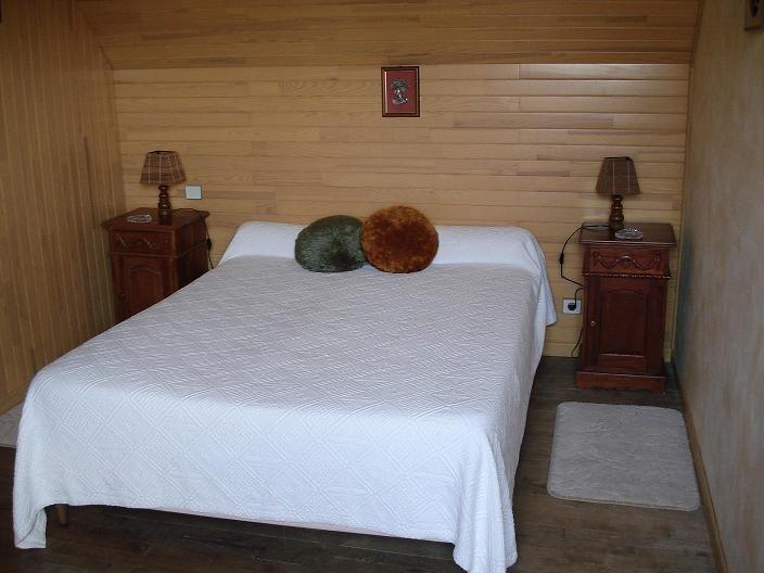 chambre 1 Location Maison 13138 Douarnenez