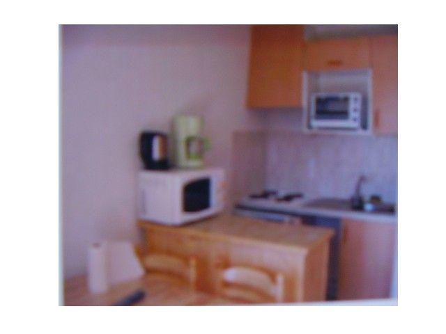 Coin cuisine Location Appartement 14521 Drouzin Le Mont