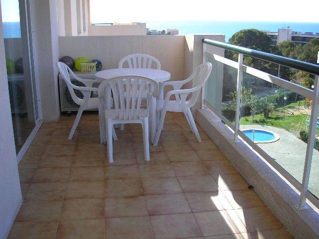 Location Appartement 14852 Salou