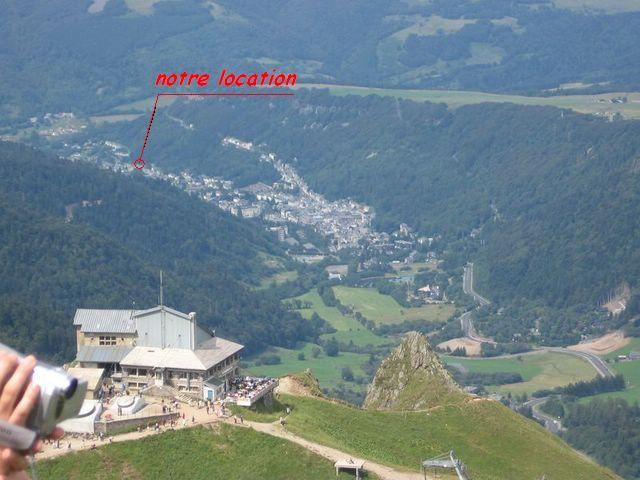Location Maison 14875 Le Mont Dore