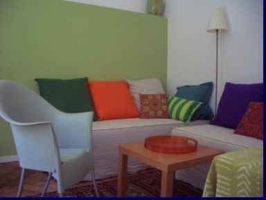 Salon Location Appartement 15014 Biarritz