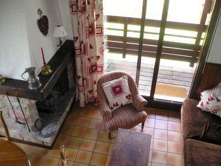 Location Appartement 1534 Megève