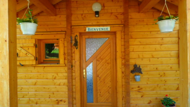Parking Location Chalet 15350 La Bresse Hohneck