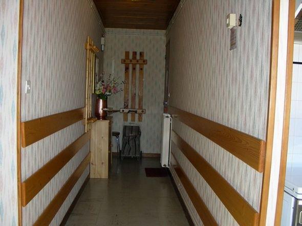 Entrée Location Appartement 15696 Font Romeu