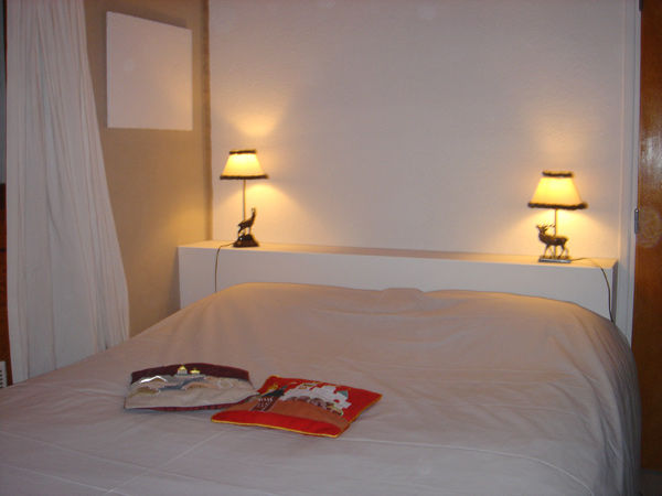chambre Location Chalet 15699 Courchevel