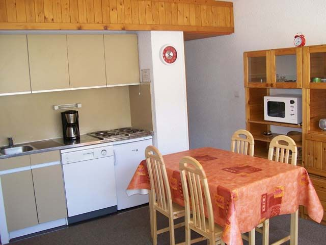 Coin cuisine Location Appartement 15746 Piau Engaly