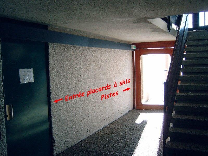 Vue autre Location Studio 1615 Les Menuires