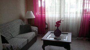 Salon Location Maison 16157 Wissant