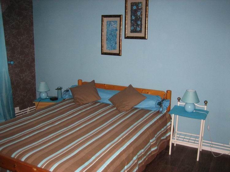 chambre 2 Location Maison 16157 Wissant