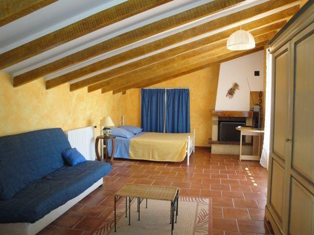 chambre 4 Location Maison 16202 Caromb