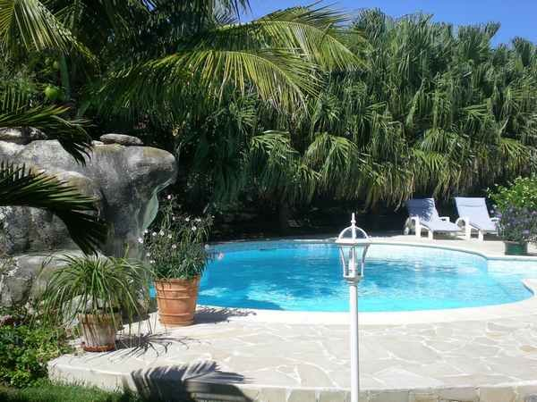 Piscine Location Gite 16331 Saint Francois