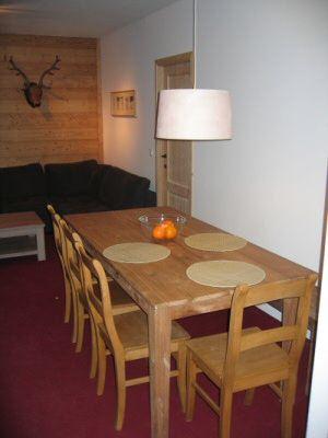 Vue autre Location Appartement 16377 La Rosière 1850