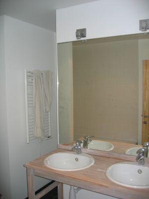 Salle d'eau Location Appartement 16377 La Rosière 1850