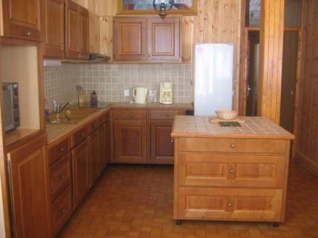 Location Appartement 16957 Les Orres