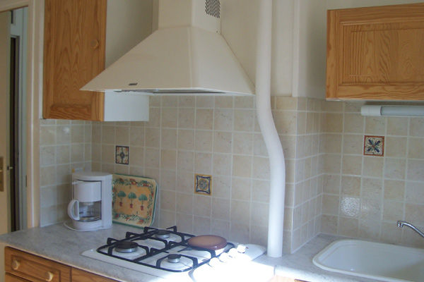 Cuisine indépendante Location Maison 16964 Montgenevre