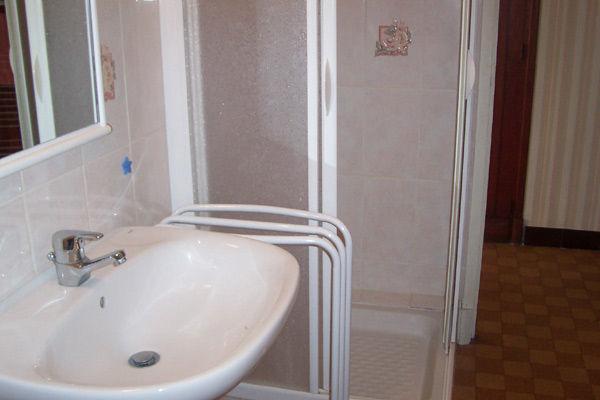 Salle d'eau Location Maison 16964 Montgenevre
