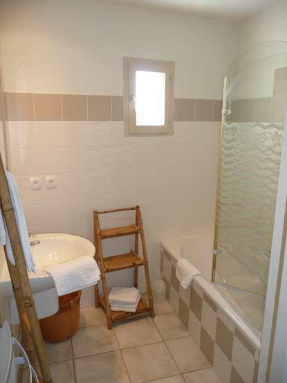 salle de bain Location Maison 17085 La Flotte en Ré
