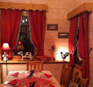 Location Appartement 17117 Valmorel