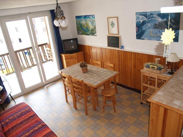 Séjour Location Appartement 17219 Les 2 Alpes