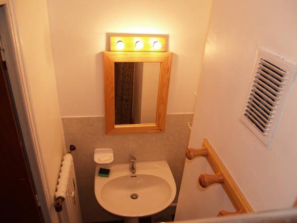 Salle d'eau Location Appartement 17219 Les 2 Alpes