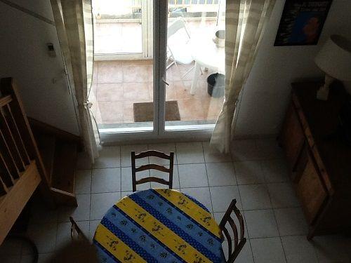 Salle à manger Location Appartement 17396 Palavas-les-Flots