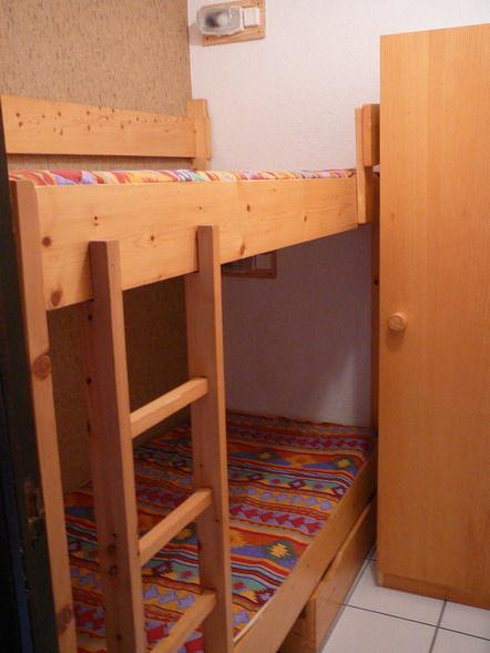chambre 2 Location Appartement 1745 Les Menuires