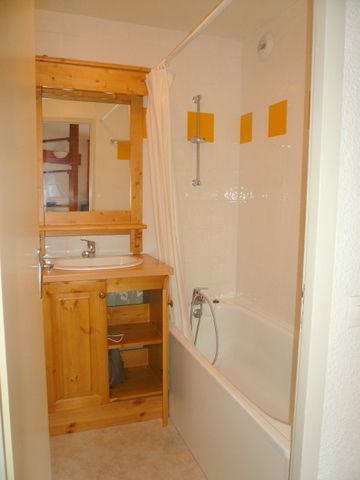 salle de bain Location Appartement 1761 Les Menuires