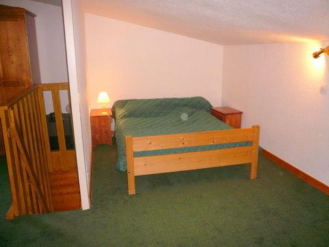 chambre 1 Location Appartement 1761 Les Menuires