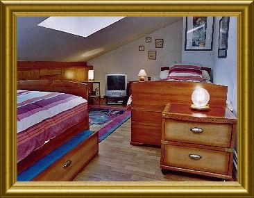 chambre Location Appartement 1784 Méribel