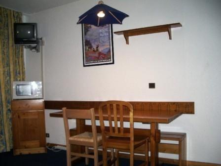 Salle à manger Location Appartement 1805 Méribel
