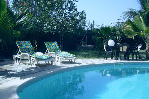 Piscine Location Appartement 18457 Saly