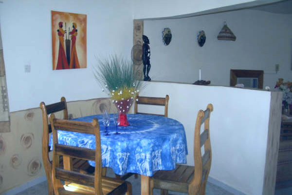 Cuisine indépendante Location Appartement 18457 Saly