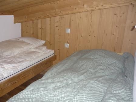 chambre 4 Location Appartement 1876 Montgenevre