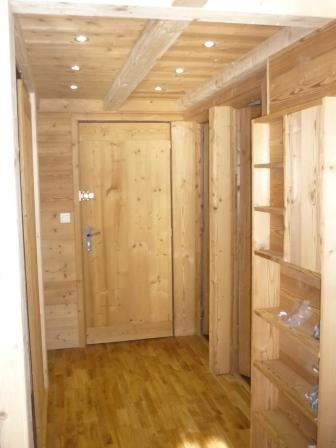 Couloir Location Appartement 1876 Montgenevre
