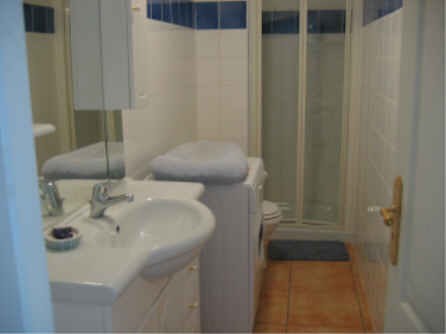 Salle d'eau Location Appartement 18836 Carcassonne