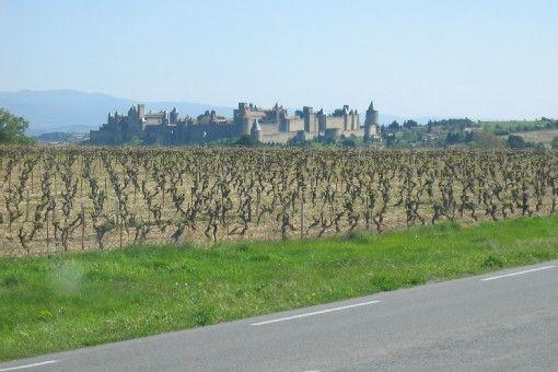 Vue autre Location Appartement 18836 Carcassonne