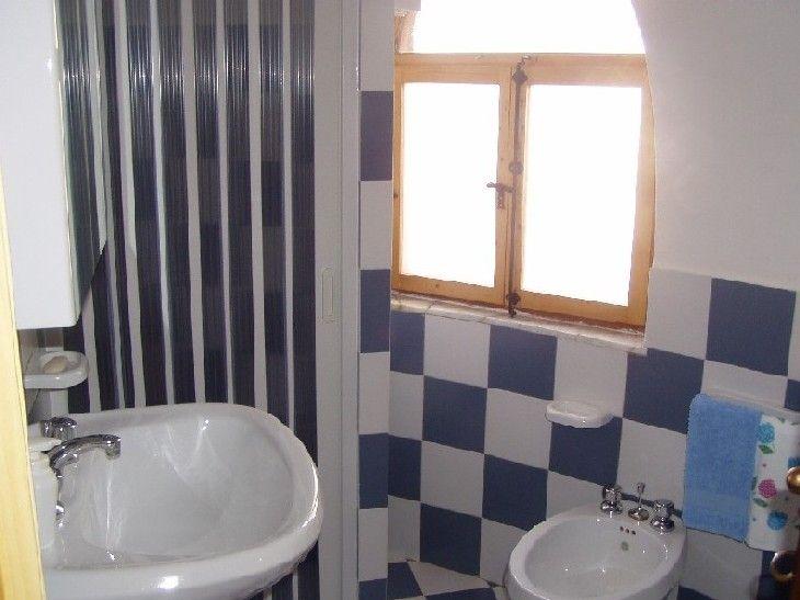 salle de bain Location Bungalow 19013 Sciacca
