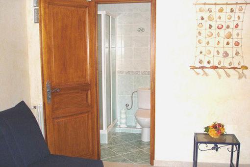 Salle d'eau Location Appartement 19057 Nice