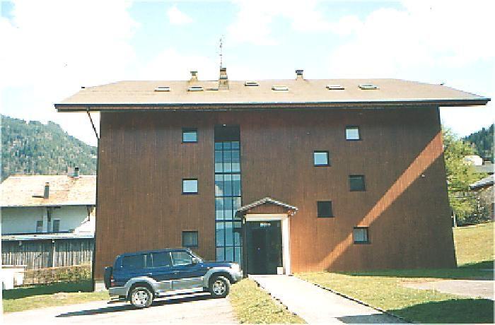 Location Studio 1938 Morzine