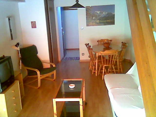 Séjour Location Appartement 19638 Saint Lary Soulan
