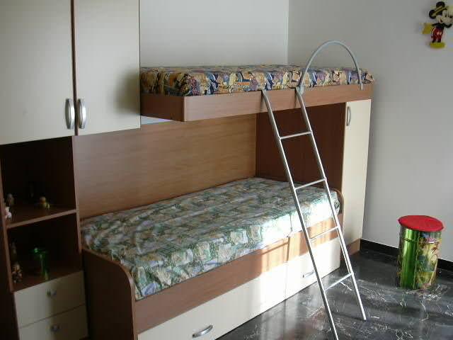 chambre 2 Location Appartement 20299 Chiavari