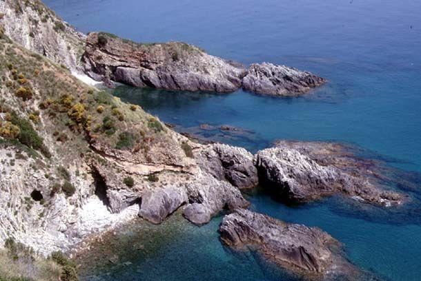 Vue autre Location Villa 20490 Ascea